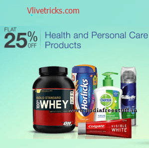 (Hot) Paytm Health & Personal Care Appliances Products in Rs 200 CB
