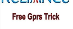 New Reliance 3g Unlimited Gprs Trick november2015