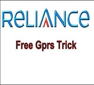 Free Reliance 3g Speed in 2g Pack Plan Trick (Unlimited 2g to 3g Gprs Tricks)