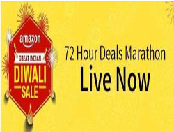 (4-8 Oct) Amazon Great Indian Diwali Festival Sale -Mobile Deals Leaked