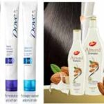 (Loot) Free Samples Packs of Dove,Vim,Surf,Indulekha,Comfort