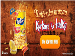 GrandDiwaliMela Sample Loot : Get a Free Sample Of Kurkure, Horlicks & Eno