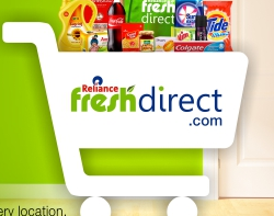 (Smart) Reliance Fresh Flat ₹500 off Coupons+15% Super Cash by Mobikwik