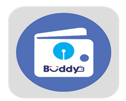 State Bank Buddy Wallet App Rupay Card Offer – Rs. 25 Cashback on Rs. 200 Deposit