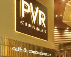 pvr cinema offers