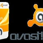 Avast Free Antivirus -3 year license key of Internet Security + 1 Year Trial