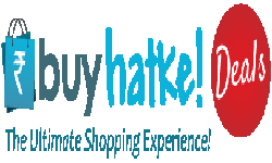 Shopping Assistant by Buyhatke App Loot - Get Free Rs. 600 Shopping Offer
