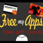Freemyapps Trick -Get Unlimited Amazon, Google Play, Nike Giftcards Vouchers