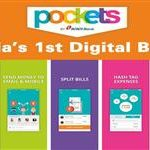 Pockets App Coupons ,Promo Codes Rs.300+ Cashback in July'19