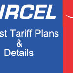 Aircel Unlimited Internet Data Packs -1gb 3g/2g at Rs. 3 (Morning Plan)