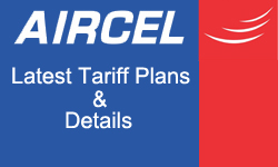 Aircel App Offer -Download & Get 100 mb Data Free of Cost (All users)