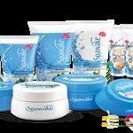 Free Sample : Spawake Beauty Pouch & Product Samples