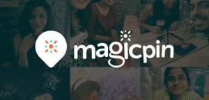 MagicPin Loot -Refer & Earn Upto Rs. 100/Refer + Rs. 100 Sign Up Offer