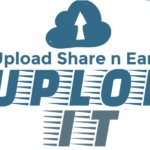 Uplod.it : Earn Money by Uploading Files (27$/1000 Downloads)