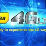 Idea 4g Plans & Offers 2017 For Prepaid & Postpaid (Rs. 396 Unlimited Pack)