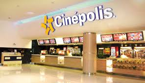 Cinepolis cinema offer