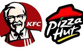kfc offer pizza hut offer