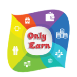 Only Earn App Loot Trick – Get Rs. 20 Sign up Bonus + Refer & Earn Rs. 10
