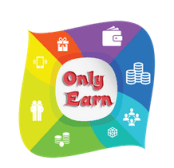 Only Earn App Loot Trick - Get Rs. 20 Sign up Bonus + Refer & Earn Rs. 10