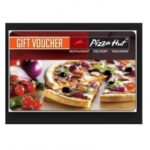 Amazon Pizza Hut Gift Card Instant Voucher Code at Flat 21% Discount