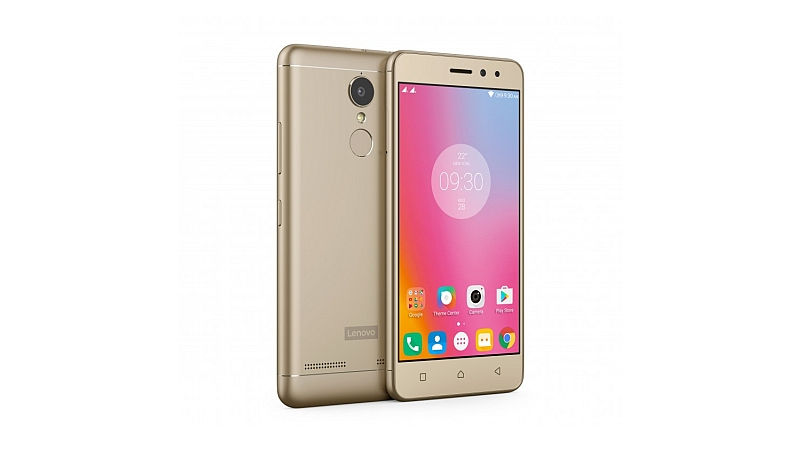 Lenovo K6 Power Mobile Phone at Just Rs. 9999 on Flipkart (Feature & Specifications)