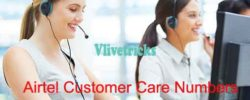 Airtel Customer Care Toll Free Numbers & Ussd Code 2018