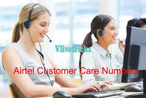 airtel-customer-care