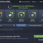 Top 10 Best Free Antivirus Software & Internet Security 2018 For Android & Pc