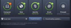 how to get avg free antivirus