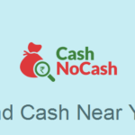 Cashnocash or Walnut App Will Help You to Find Nearbuy Atm With Cash