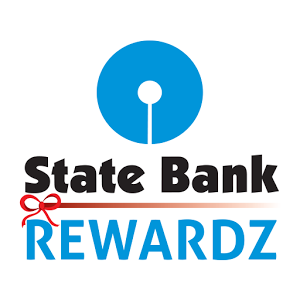 State Bank Rewardz App