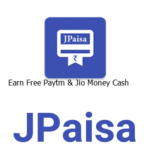 Jpaisa App Loot Offer Trick to Earn Unlimited Cash in Popular Wallets