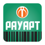 Payapt Offers -25% Cashback Recharges,Bill | 4% Cashback Flipkart Vouchers