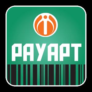 Payapt Offers -25% Cashback Recharges & Bill   4% Cashback Flipkart Vouchers