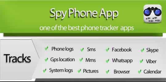 hack whatsapp spy phone app