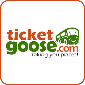 Ticketgoose App Offer & Coupons -Rs. 555 Cashback on Bus Booking
