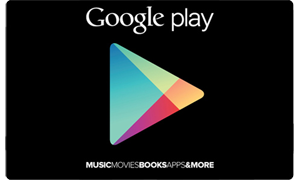 google play gift cards offers & Promo codes