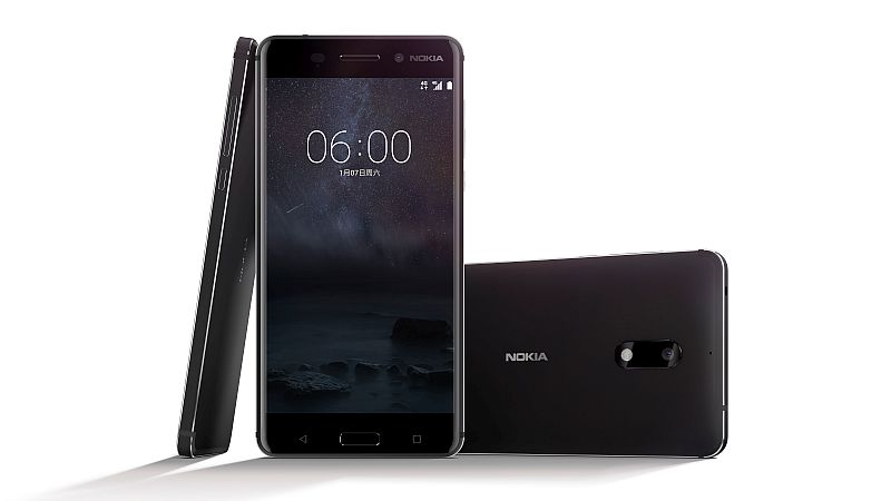 How to Win Free Nokia 6 smartphone in Amazon Quiz Offer