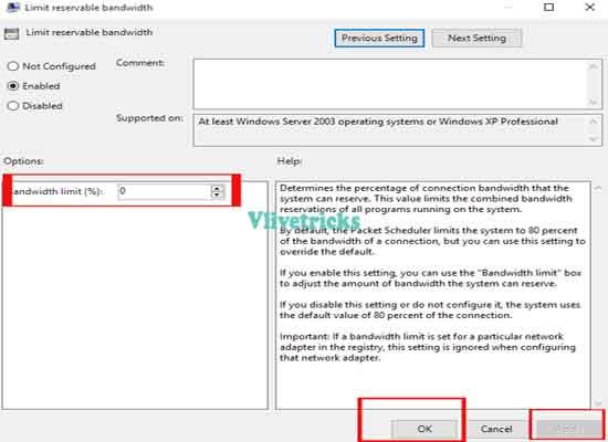 windows-bandwidth-limit