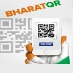 Bharat Qr Code App – Download Cashless Payment Gateway (Cashback Offer Inside)