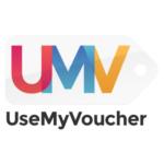 Usemyvoucher App Offers & Promo codes -20% Cashback on Big Brand Vouchers