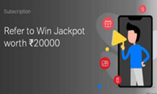 airtel jackpot