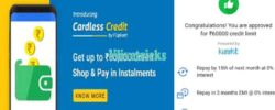 Flipkart Buy Now & Pay Later with Cardless Credits