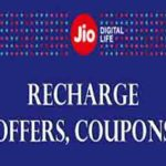 (Loot) Jio Free Recharge Offer -Get Rs.399 at Rs.99 by Combining Apps Offers