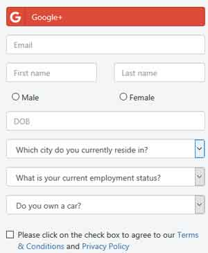 panel station registration form