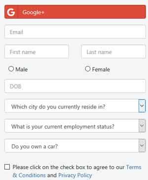 panel station registration form