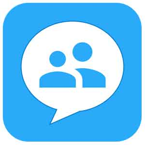 ConnectApp Messenger -Rs.10 Sign Up + Refer & Earn Rs.3000 in Bank