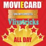 MovieCard Offer Buy Rs.399 Code Unlimited Movies at Rs.99 for 30 Days