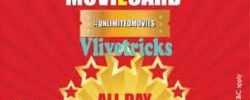 Nearbuy Movie Card -Buy & Watch Unlimited Movies at Rs.149 for 30 Days