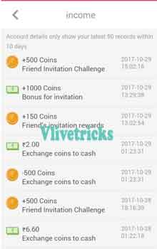 Newsdog App Hack Trick :Earn Paytm Cash by Reading,Sharing News
